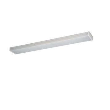 TL-armatuur Victory line LED (4X10W)