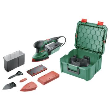 Bosch schuurmachine PSM 200 AES Systembox