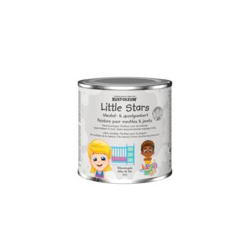 Rustoleum Little Stars Meubel- en Speelgoedverf Elfenvleugels 250ml