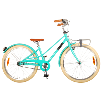 Kinderfiets Volare Melody Turquoise 24 inch