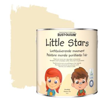 Rustoleum Little Stars Luchtzuiverende Muurverf Goudlokje 2,5 liter