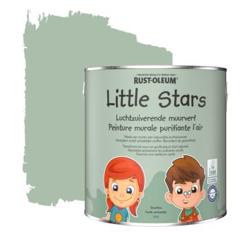 Rustoleum Little Stars Luchtzuiverende Muurverf Toverbos 2,5 liter