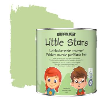 Rustoleum Little Stars Luchtzuiverende Muurverf Elfenheuvel 2,5 liter