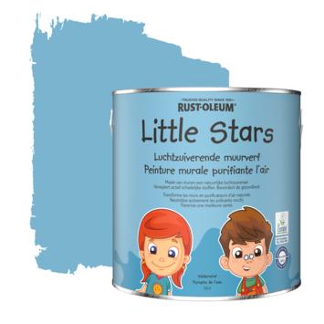 Rustoleum Little Stars Luchtzuiverende Muurverf Waternimf 2,5 liter