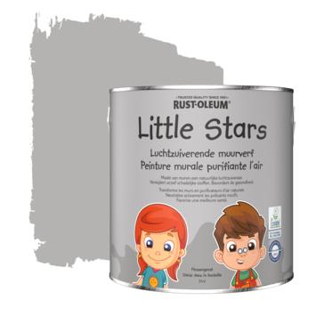 Rustoleum Little Stars Luchtzuiverende Muurverf Flessengeest 2,5 liter