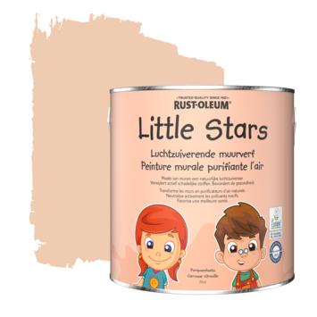 Rustoleum Little Stars Luchtzuiverende Muurverf Pompoenkoets 2,5 liter