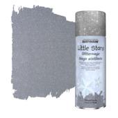 Rustoleum Little Stars Glittermagie Glanzend Harnas glitterspray400 ml