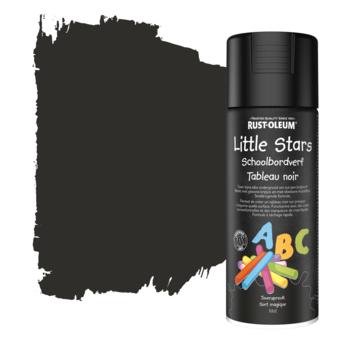 Rustoleum Little Stars SchoolbordverfToverspreuk 400ml Spuitbus