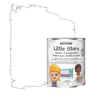Rustoleum Little Stars Meubel- en Speelgoedverf IJspaleis 750ml