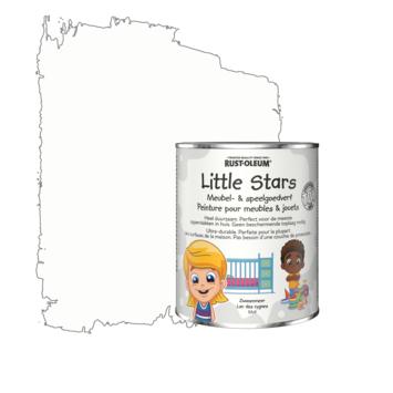 Rustoleum Little Stars Meubel- en Speelgoedverf Zwanenmeer 750ml