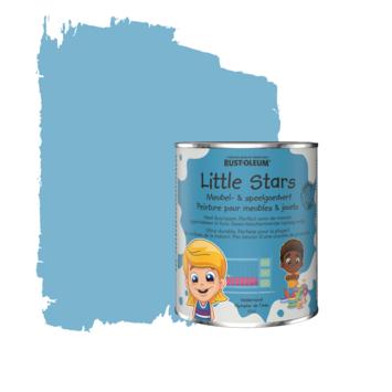 Rustoleum Little Stars Meubel- en Speelgoedverf Waternimf 750ml