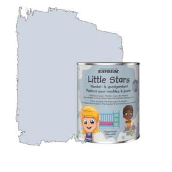 Rustoleum Little Stars Meubel- en Speelgoedverf Vliegend Tapijt 750ml