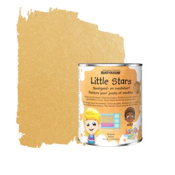 Rustoleum Little Stars Meubel- en Speelgoedverf Pompoen 750ml Metallic