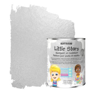 Rustoleum Little Stars Meubel- en Speelgoedverf Tinnen Soldaatje 750ml Metallic