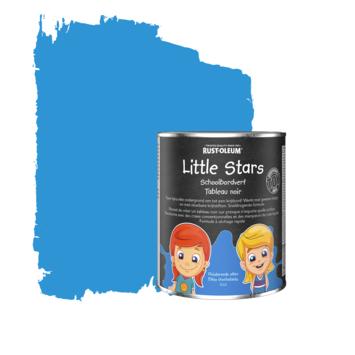 Rustoleum Little Stars Schoolbordverf Fluisterende Elfen 750ml