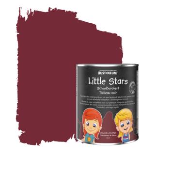 Rustoleum Little Stars Schoolbordverf Dansende Schoentjes 750ml