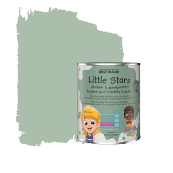 Rustoleum Little Stars Meubel- en Speelgoedverf Toverbos 750ml