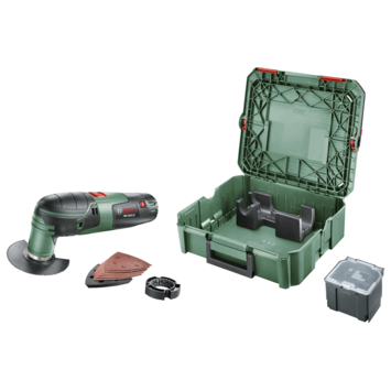 Bosch multitool PMF 2000 CE Systembox