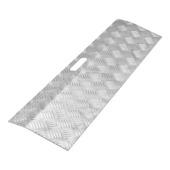 SecuCare drempelhulp basic 3 cm aluminium