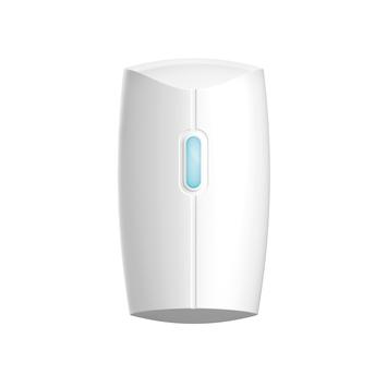 KlikAanKlikUit Plug-in draadloze deurbel ACDB-8000C