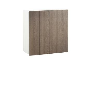 Haceka Mix&match kastdeur houtkleur 40x40 cm