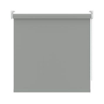 GAMMA rolgordijn uni verduisterend 5749 muisgrijs 150x190 cm