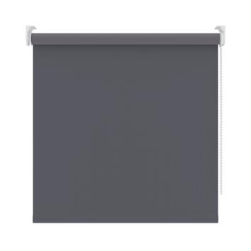 GAMMA rolgordijn uni verduisterend 5756 antraciet 210x190 cm