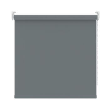 GAMMA rolgordijn uni verduisterend5785 steengrijs 90x190 cm
