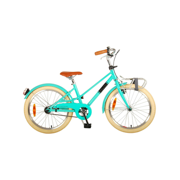 Kinderfiets Volare Melody Turquoise 20 inch