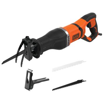 Black + Decker reciprozaag 750W BES301-QS