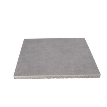 Keramische Terrastegel Kerastrada Cerajoy Grijs 60x60x3 cm