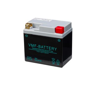 VMF Powersport AGM accu 12 volt 6 Ah FA YTZ7-S