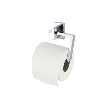 Haceka Toiletrolhouder Edge zonder Klep Chroom