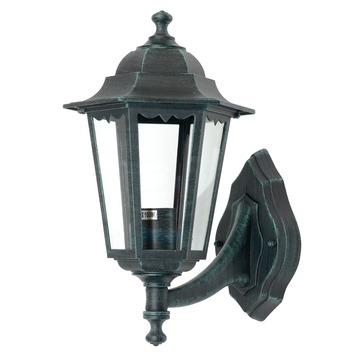 GAMMA buitenlamp Ontario zwart-groen