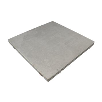 Keramische Terrastegel Oslo Grijs 60x60x4 cm