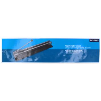 GAMMA tegelsnijder 600 mm