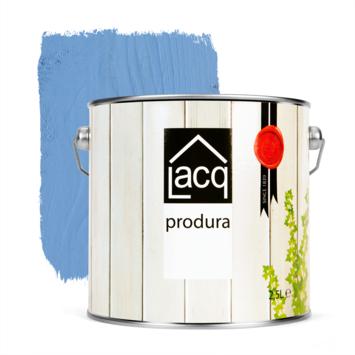Lacq Produra blue clay 2,5 liter