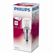 Philips bakovenlamp E14 15W hittebestendig