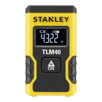 Stanley laser afstandsmeter pocket 12M