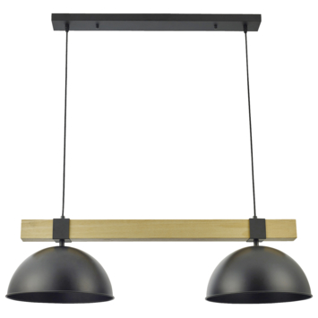 Hanglamp Michiel 2*