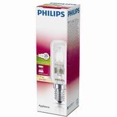 Philips EcoClassic halogeenlamp voor afzuigkap E14 28W
