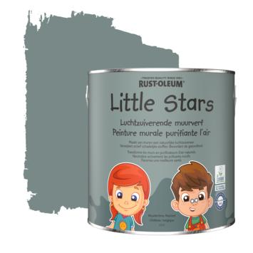Rustoleum Little Stars Luchtzuiverende Muurverf Mysterieus Kasteel 2,5 liter