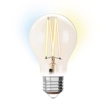 iDual peer E27 wit filament