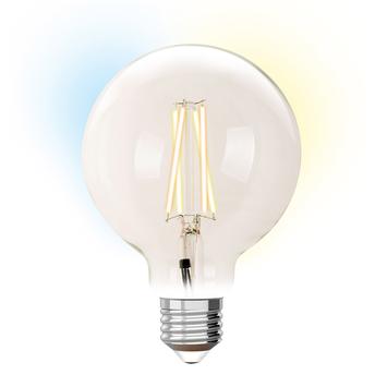 G95 E27 iDual wit filament-Clear