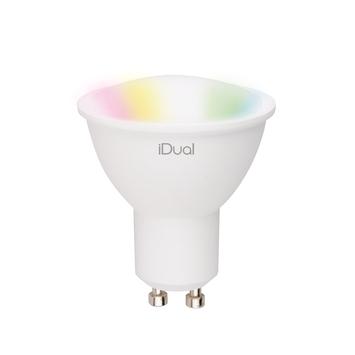 iDual bulb GU10 generation 2