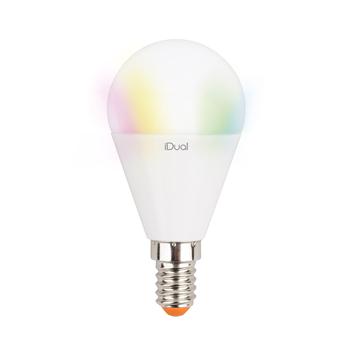 iDual E14 RGB Generation bulb