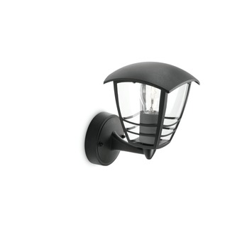 Philips buitenlamp MyGarden Creek zwart up