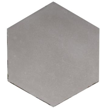 Wandtegel Odensa taupe 14x16 cm 0,5m²