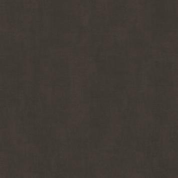 Vliesbehang extra breed Linnen uni met glans bruin (104041)