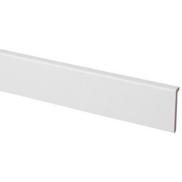 CanDo Traprenovatie Profiel Wit Marmer 130x5,6 cm
